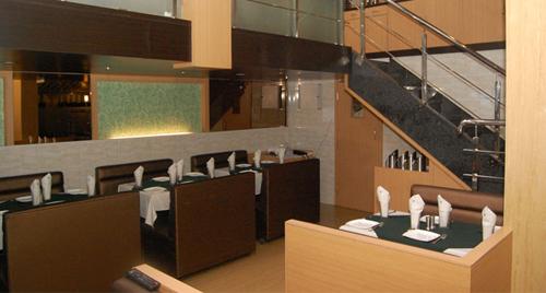 Aishwarya Hotels