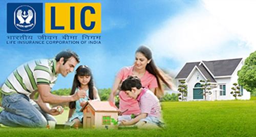 Life Insurance Corporation of India (LIC)