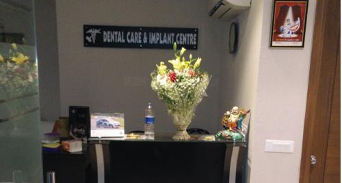 Dental Care & Implant Centre
