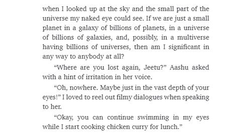 Point Ten Zeros Six Nine (Fiction Novel) - ebook