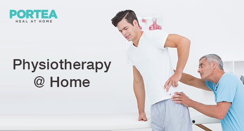 Portea - Physiotherapy Services
