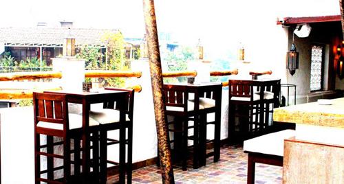S Bar and Restaurant (Shalom)