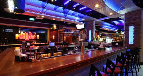 Chili's American Grill & Bar