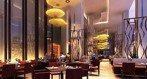 Saptami- Holiday Inn