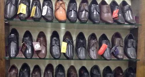 Bonzer Shoes