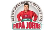 Papa John's Pizza (Buy 1 Get 1)