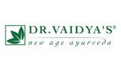 Dr Vaidyas: New Age Ayurveda