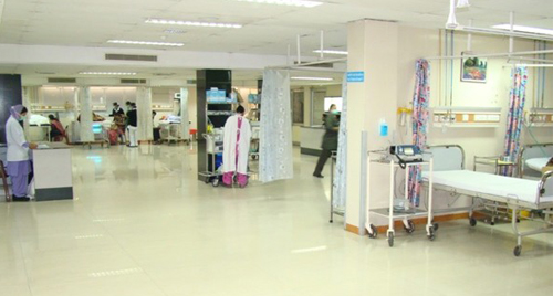 Dayanand Medical College & Hospital