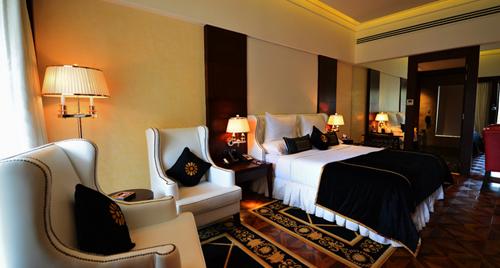 Della Resorts (Room Booking)